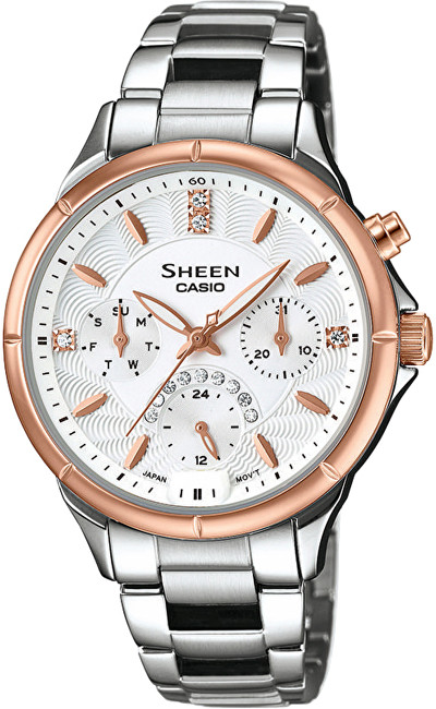 Casio Sheen SHE 3047SG-7A