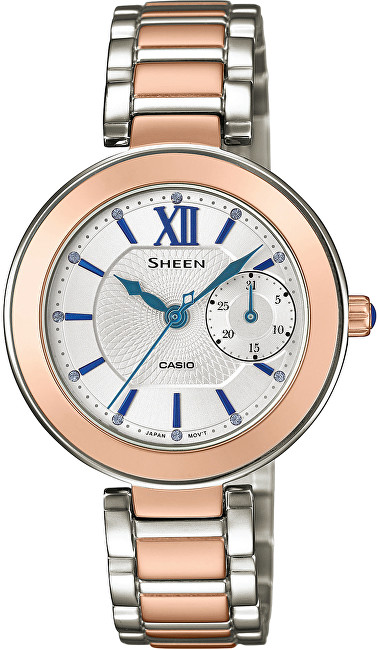 Casio Sheen SHE 3050SG-7A