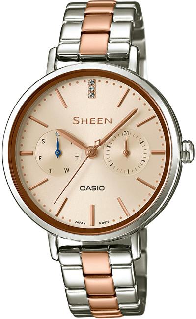 Casio Sheen SHE 3054SPG-4A
