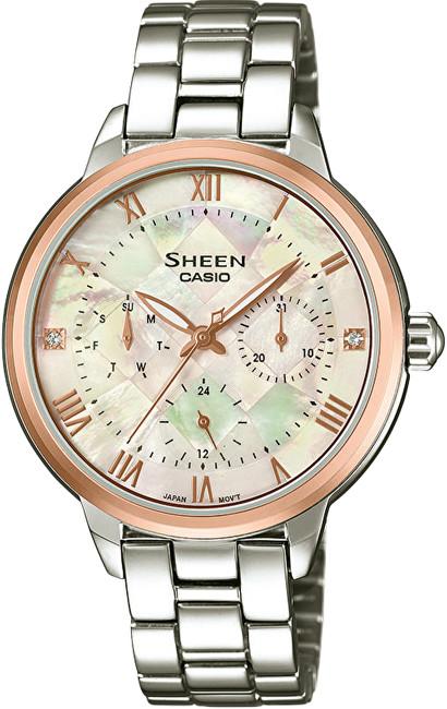 Casio Sheen SHE 3055SG-7A