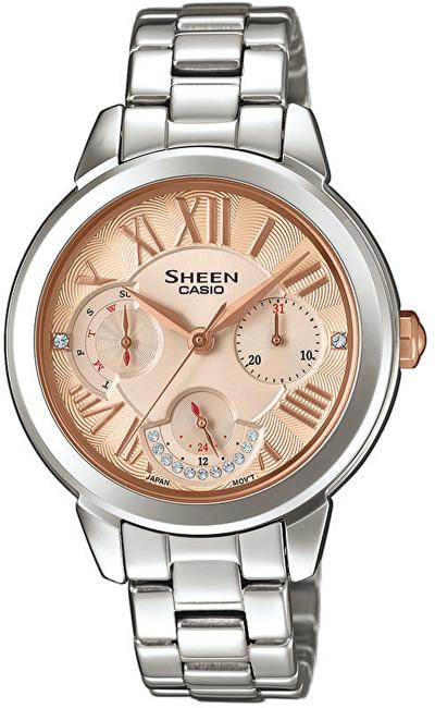 Casio Sheen SHE 3059D-9A