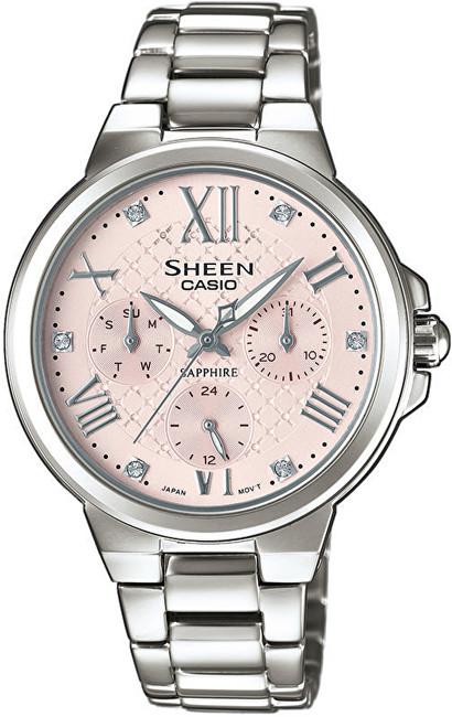 Casio Sheen SHE 3511D-4A