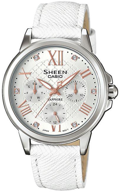 Casio Sheen SHE 3511L-7A