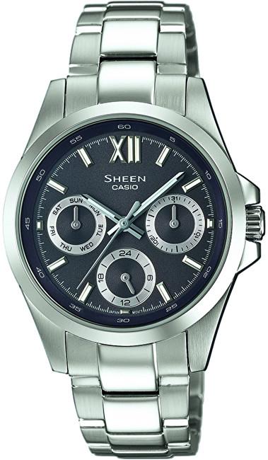Casio Sheen SHE 3512D-1A