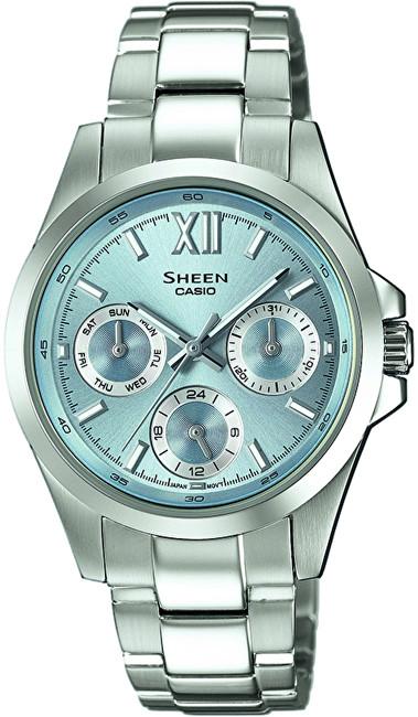 Casio Sheen SHE 3512D-2A