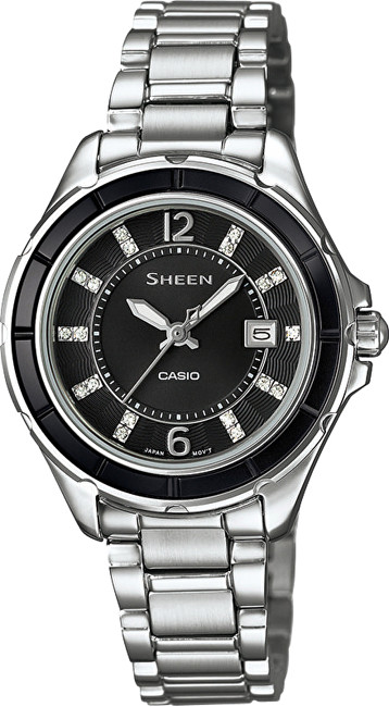 Casio Sheen SHE 4045D-1A