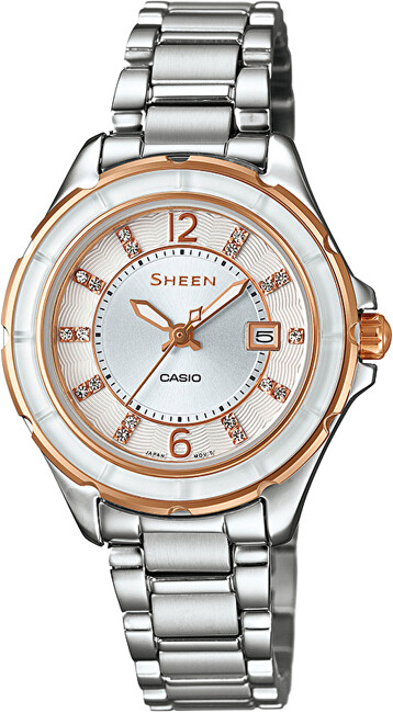 Casio Sheen SHE 4045SG-7A