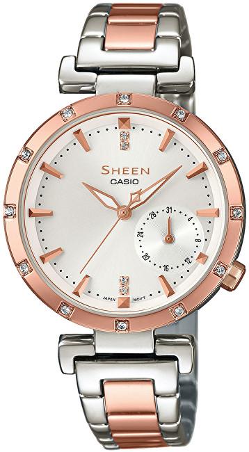 Casio Sheen SHE 4051SPG-7A