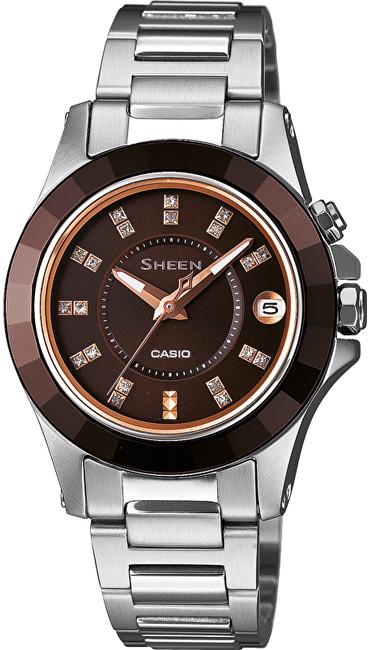 Casio Sheen SHE 4509SG-5A