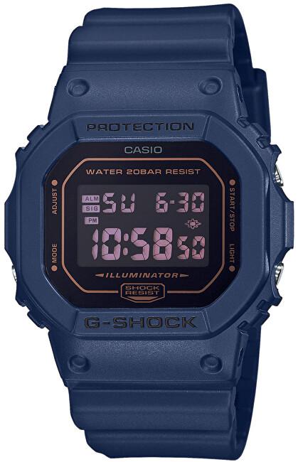 Casio The G/G-SHOCK DW-5600BBM-2ER