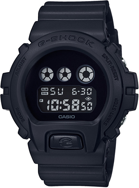 Casio The G-G-SHOCK DW-6900BBA-1 (082)