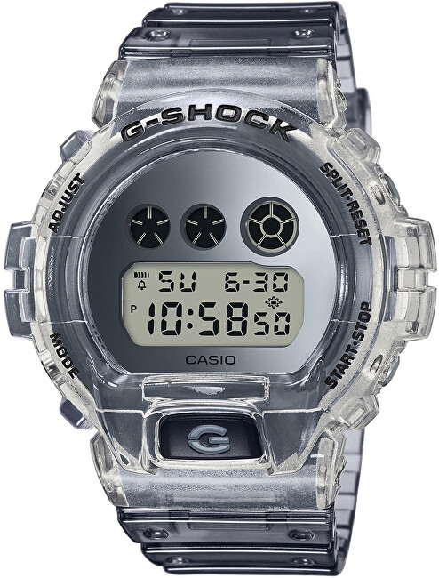 Casio The G G-SHOCK DW-6900SK-1ER (082)