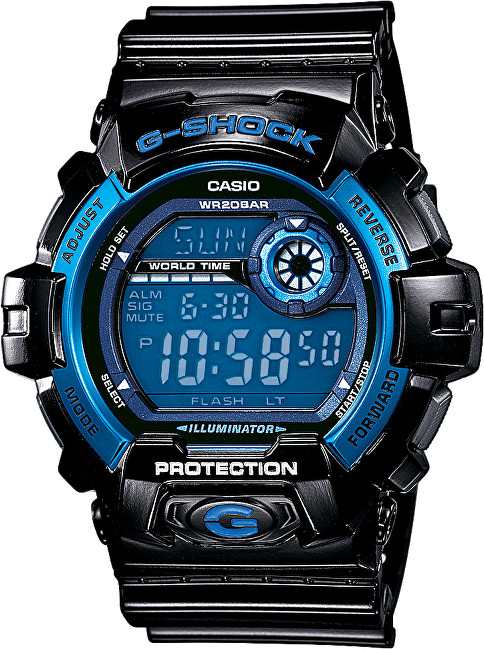Casio The G G-SHOCK G-8900A-1