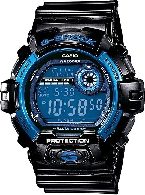 Casio The G/G-SHOCK G-8900A-1