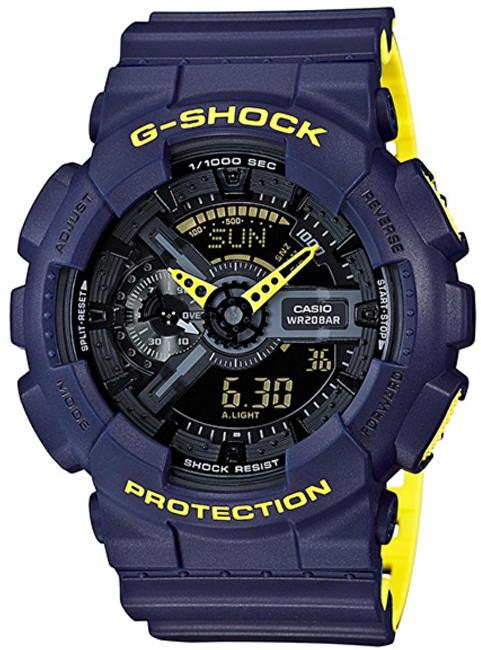 Casio TheG/G-SHOCK GA 110LN-2A