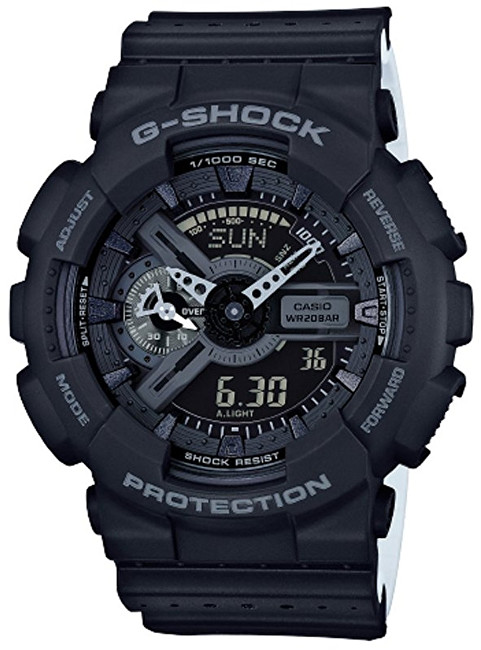 Casio The G G-SHOCK GA 110LP-1A