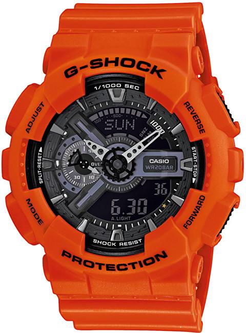Casio TheG/G-SHOCK GA 110MR-4A