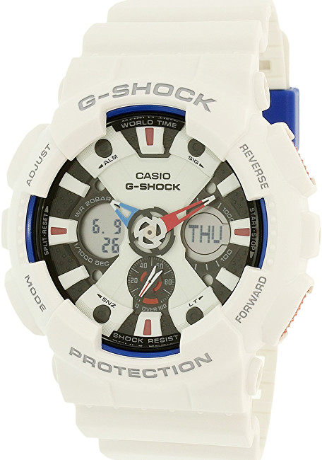 Casio The G/G-SHOCK GA 120TR-7A