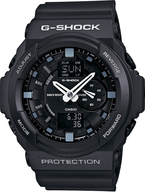 Casio The G/G-SHOCK GA-150-1A