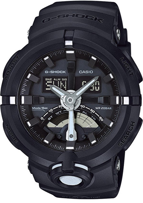 Casio The G/G-SHOCK GA 500-1A