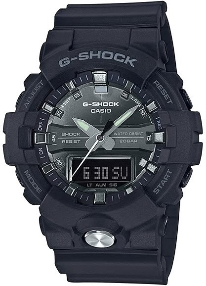 Casio The G/G-SHOCK GA 810MMA-1A