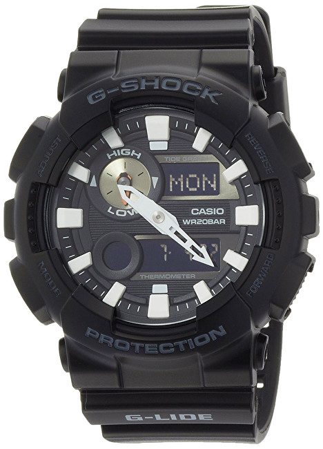 Casio The G/G-Shock GAX 100B-1A