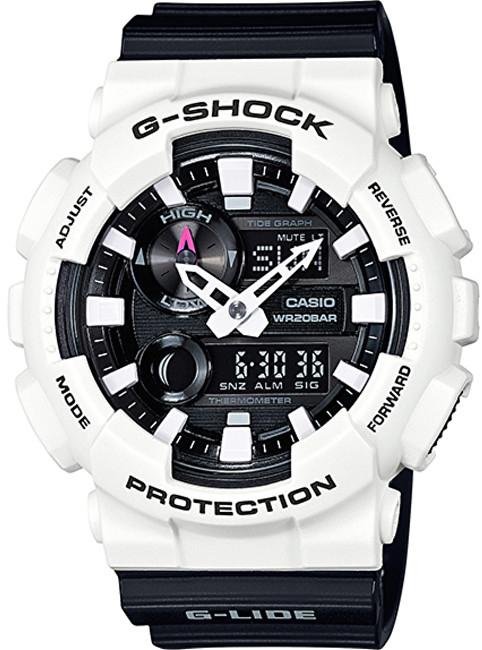 Casio The G/G-Shock GAX 100B-7A