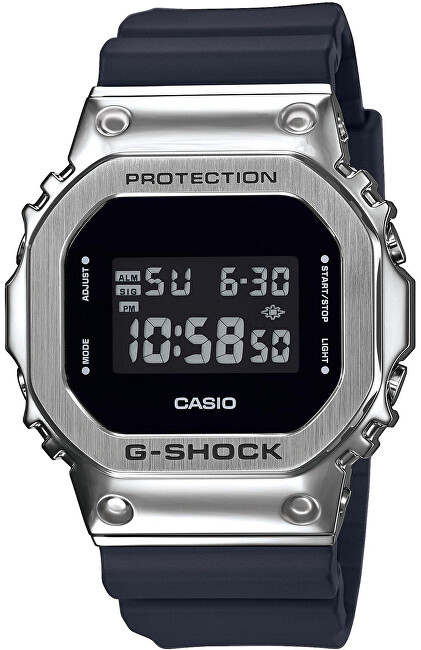 Casio The G G-SHOCK GM-5600-1ER (322)