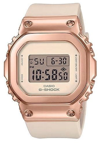 Casio The G G-SHOCK GM-S5600PG-4ER (322)