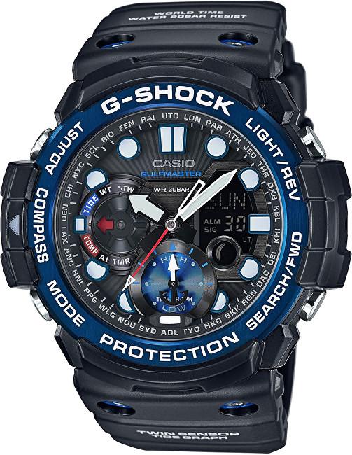 Casio The G/G-SHOCK Gulfmaster GN-1000B-1AER
