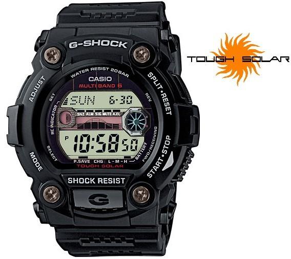 Casio The G/G-SHOCK GW-7900-1ER