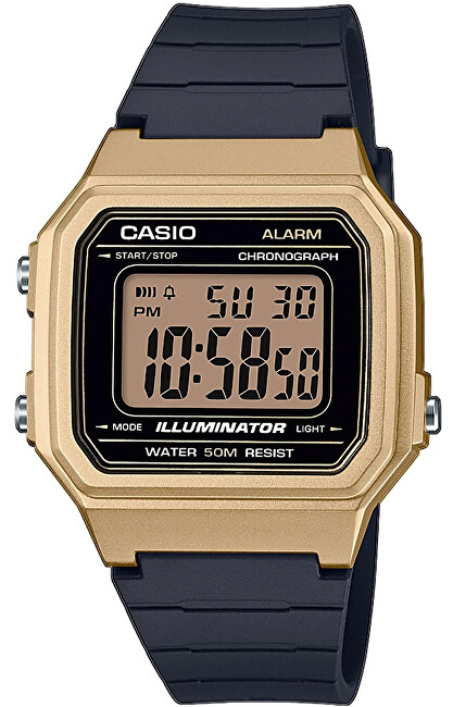 Casio Collection W-217HM-9AVEF (007)