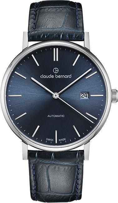 Claude Bernard Classic Automatic 80102 3 BUIN