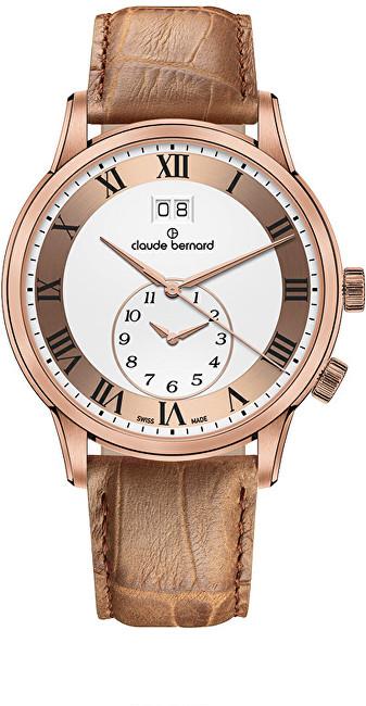 Claude Bernard BusinessClass 62007 37R ARR