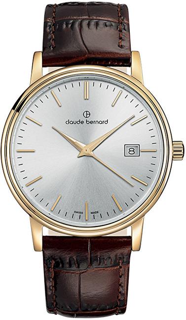 Claude Bernard Classic 53007 37J AID