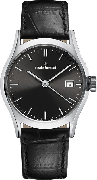 Claude Bernard Classic 54003 3 NIN