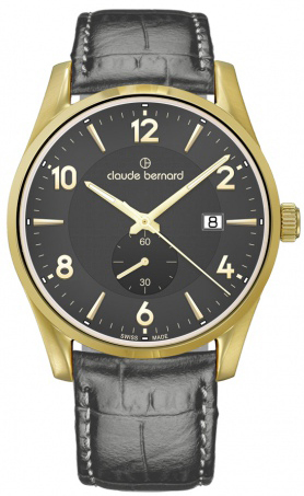 Claude Bernard Classic 65001 37J GID