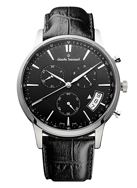 Claude Bernard Classic Chronograph 01002 3 NIN