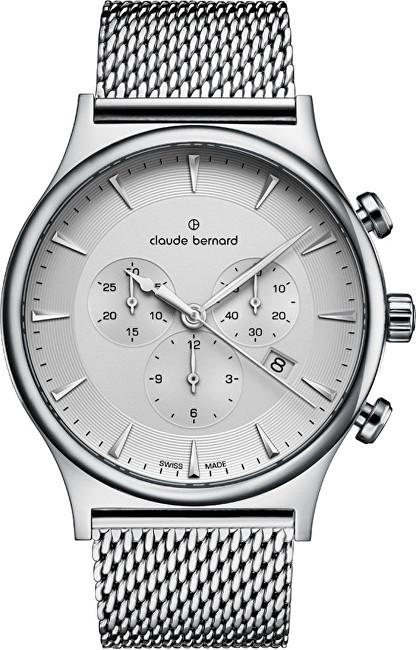 Claude Bernard Classic Gents Chronograph 10217 3M AIN1