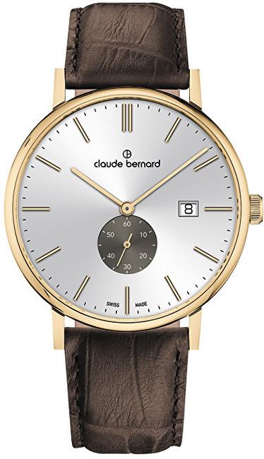 Claude Bernard Classic Small Second 65004 37J AIDG