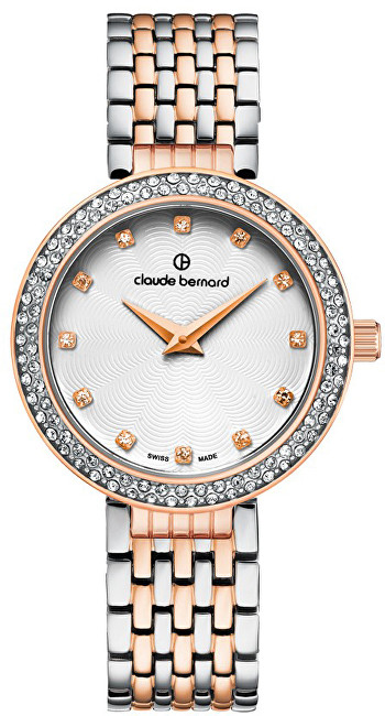 Claude Bernard Dress Code 20204 357R B