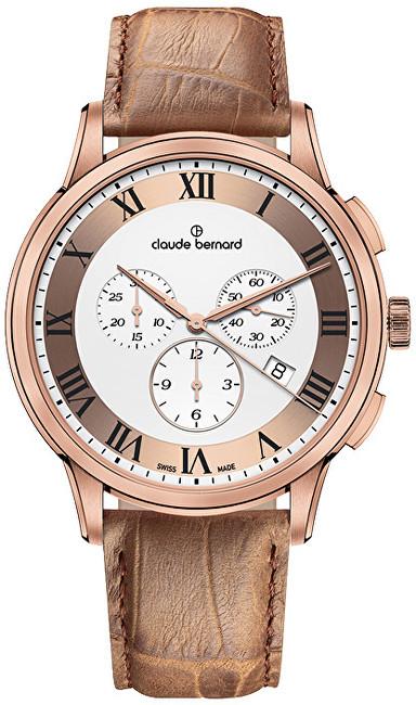 Claude Bernard DressCode Quartz 10237 37R ARR