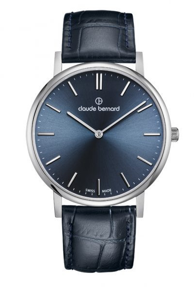 Claude Bernard Slim Line 41 mm 20219 3 BUIN