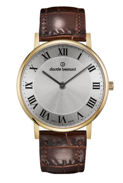 Claude Bernard Slim Line 41 mm 20219 37J AR