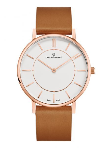 Claude Bernard Slim Line 41 mm 20219 37RC AIRR