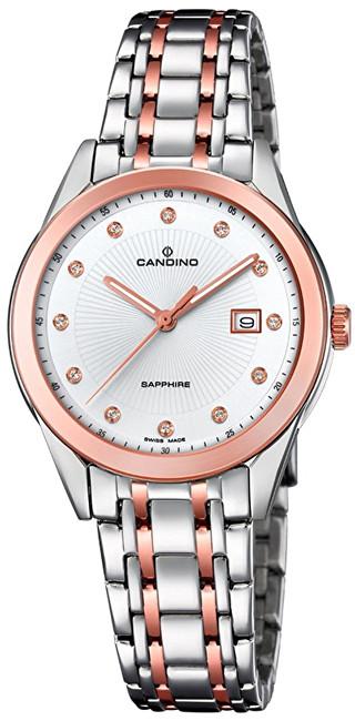 Candino Classic Timeless C4617/3