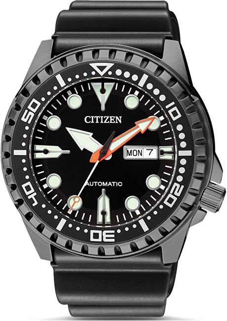 Citizen Automatic NH838511EE