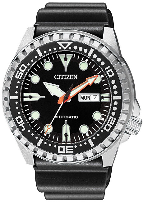 Citizen Automatic Sport NH8380-15EE