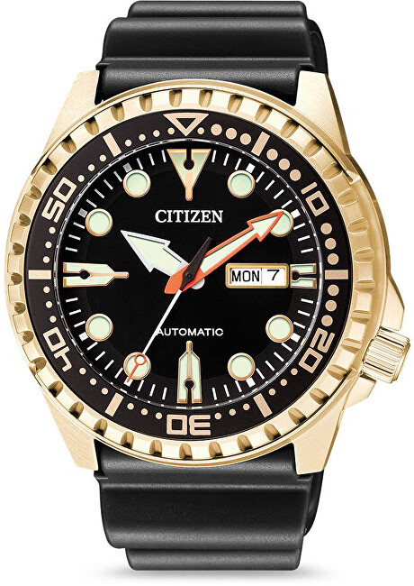 Citizen Automatic NH8383-17EE