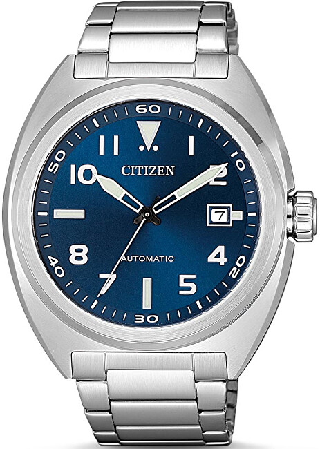 Citizen Basic Automatic NJ0100-89L